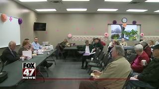Lansing City Council considers making changes to parking - Video
