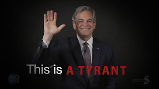 HIGHLIGHTS - New Year's CANCELED: Austin Mayor Reveals His True Tyrannical Colors!
