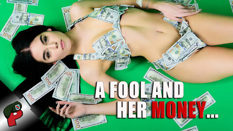 A Fool and Her Money... | Ride and Roast