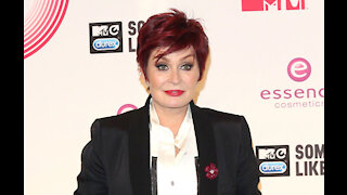 Sharon Osbourne says Marilyn Manson was 'always respectful' to her