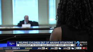 Helping children out of abusive situations