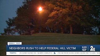 Federal Hill Park fatal shooting under investigation along with two other shootings