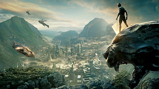 Black Panther Explained: The Wonderful World of Wakanda - Video