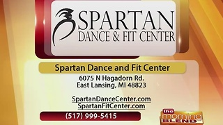 Spartan Dance & Fit Center -12/19/16 - Video