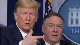 White House Says Mike Pompeo Suggested Firing Steve Linick