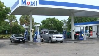 Hurricane Harvey could cause gas prices to go up - Video