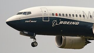 FAA Lifts Ban On Boeing 737 Max