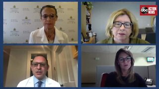 Virtual Roundtable: Medical professionals | Safely Back to School
