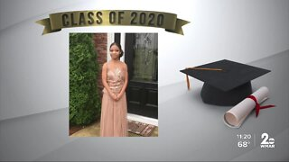 Class of 2020: Emeree Jackson