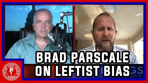 Brad Parscale on Rush - Trump - 2022 and Beyond!