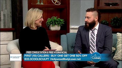 Hollywood Body Laser Center - Coolsculpting Results
