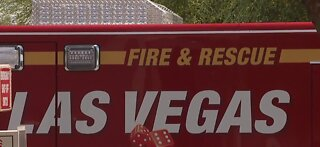 Las Vegas Fire and Rescue dealing with budget cuts amid pandemic