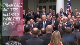 3 lies Republicans told about their healthcare plan