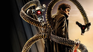 The Evolution of Doctor Octopus