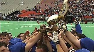 Sports Vault 1994 CovCath state title