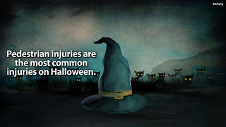 No Tricks, Just Treats How to Have a Safe Halloween | Rare Life - Video