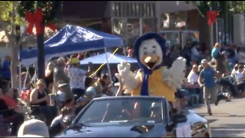 73rd annual Mother Goose Parade