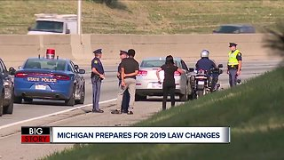 New laws go into effect in 2019