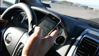 West Palm Beach mayor, police chief address Florida's texting and driving law