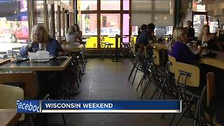 Weekend Events: Keeping it local - Video
