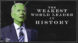 The Worst World Leader in History - The Epic of Terth