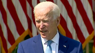 SHOCKING: Biden Says He Doesn't Believe In The Bill Of Rights