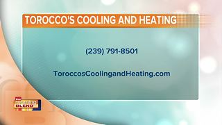 Check Your Heater With Torocco's Cooling and Heating! - Video