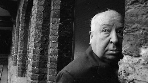 Alfred Hitchcock: A Few Words From the Master of Suspense