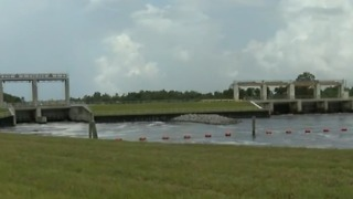 Lake Okeechobee water levels have risen - Video