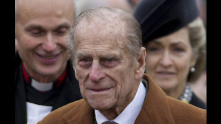 Prince Philip's funeral taking place 'entirely inside' Windsor Castle grounds