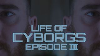 Life of Cyborgs: the sound of the net - Video