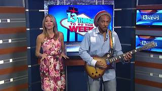 13 Things To Do This Week For July 20-26 - Video