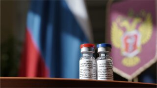 Russia Approved a Covid-19 Vaccine Without Data And Research