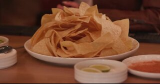 Today is National Nachos Day