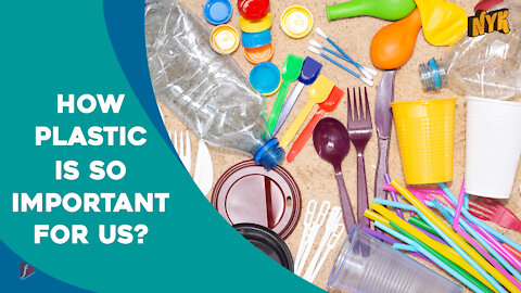 What If Plastic Was Never Invented