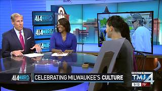 """414ward: """"Doors Open Milwaukee"""" opens an Urban Farm and a Printing Company to the public"""