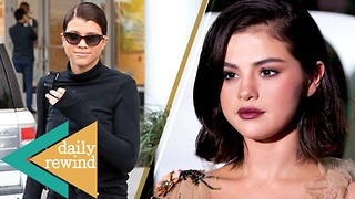 Selena Gomez DONE with Her Mom, Sofia Richie COPIES Kourtney Kardashian -DR - Video