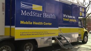 Mobile COVID-19 vaccination event targets Cherry Hill seniors