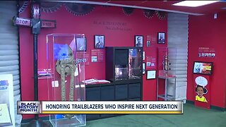 Honoring trailblazers who inspire the next generation