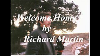 the song Welcome Home