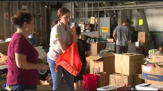 Local organizations collecting supplies to help the Abaco Islands