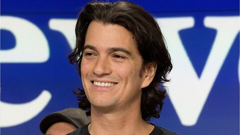 WeWork gears up for IPO
