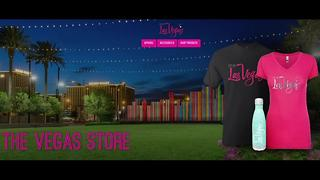 City of Las Vegas launches new online store - Video