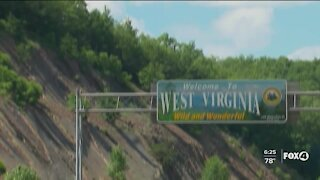 West Virginia to pay remote workers $12,000 to move to their state