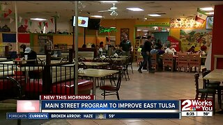 Business owners in east Tulsa want to see improvements