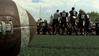 Pro Treatment: St. Augustine HS goes into season with high expectations - Video