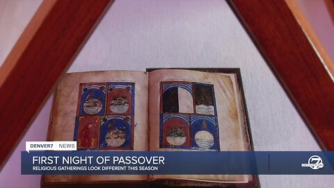 Celebrating Passover: staying true to the holiday's message