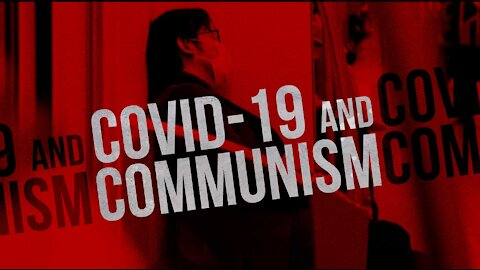 Covid Communism Year Two: Can We All Understand How Year One Was Accepted To Stop It Soon?
