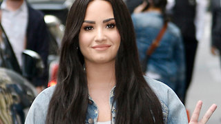 All New Demi Lovato Recovery Update