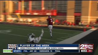 FNL - Player of the Week - Video